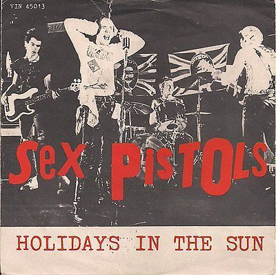 The sex pistols problems lyrics
