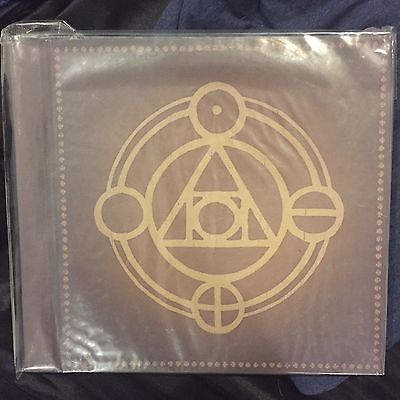 Thrice Alchemy Index Vinyl Repress Thrice The Alchemy Index Vinyl