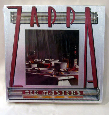 Zappa The Old Masters Box Two