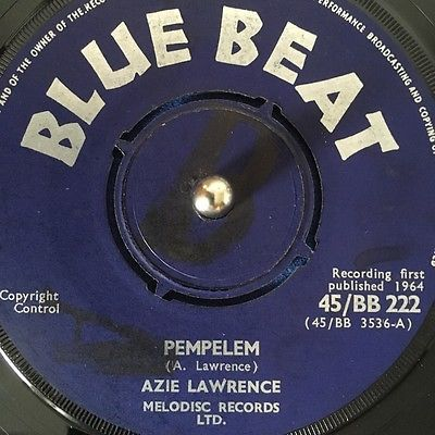 Azie Lawrence Pempelem Lovers Understand