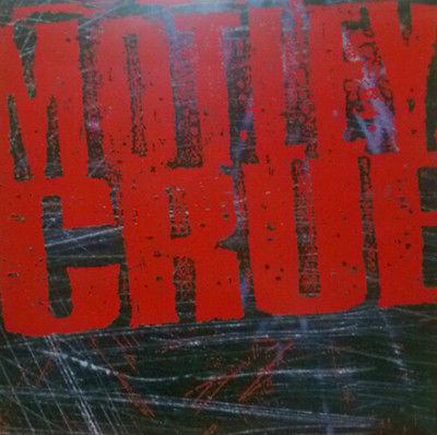 motley crue essay