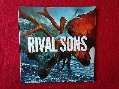 Rival Sons Black Coffee Rival Sons Black Coffee Record