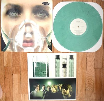 Gripsweat Underoath They Re Only Chasing Safety Vinyl