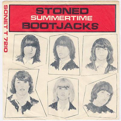 Bootjacks Stoned Summertime
